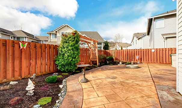 fence builders San Fernando Valley