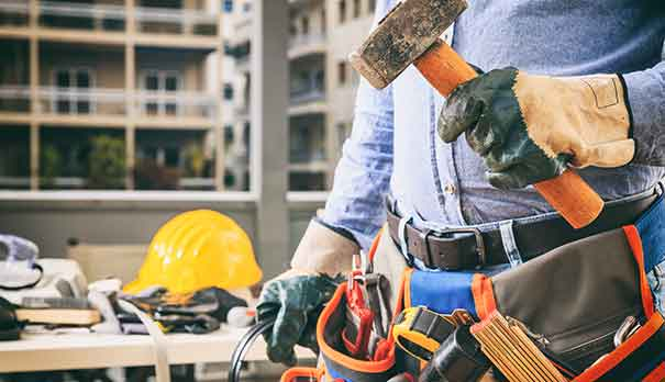 general contractors San Fernando Valley