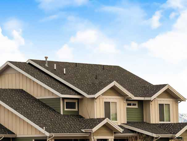 roof repair San Fernando Valley